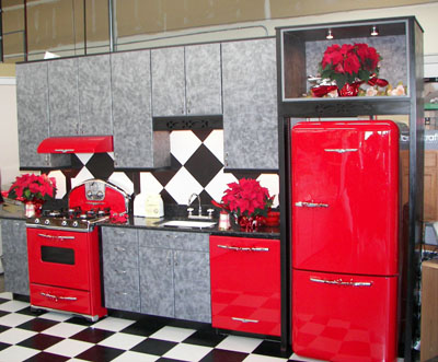 Retro Kitchens retro kitchens | kitchen concepts llc