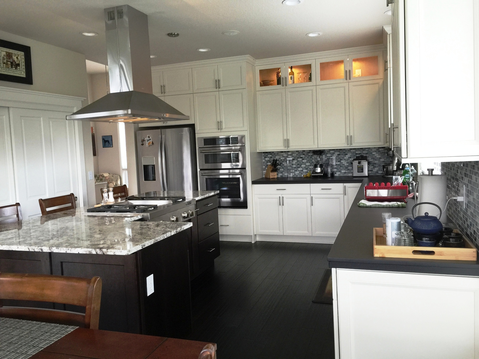 Oswald Kitchen Remodel