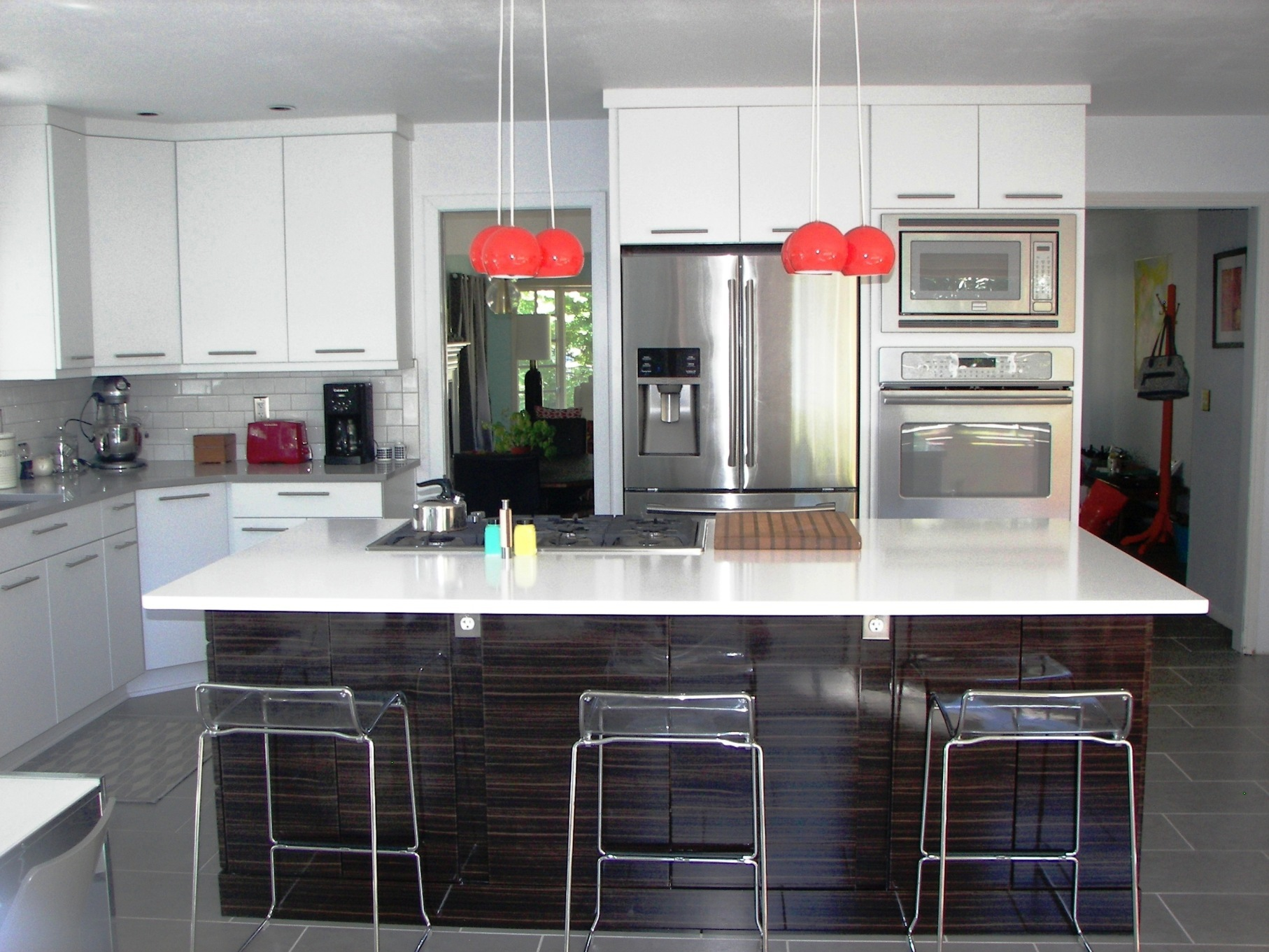 Superieur After Kitchen Concepts NW LLC