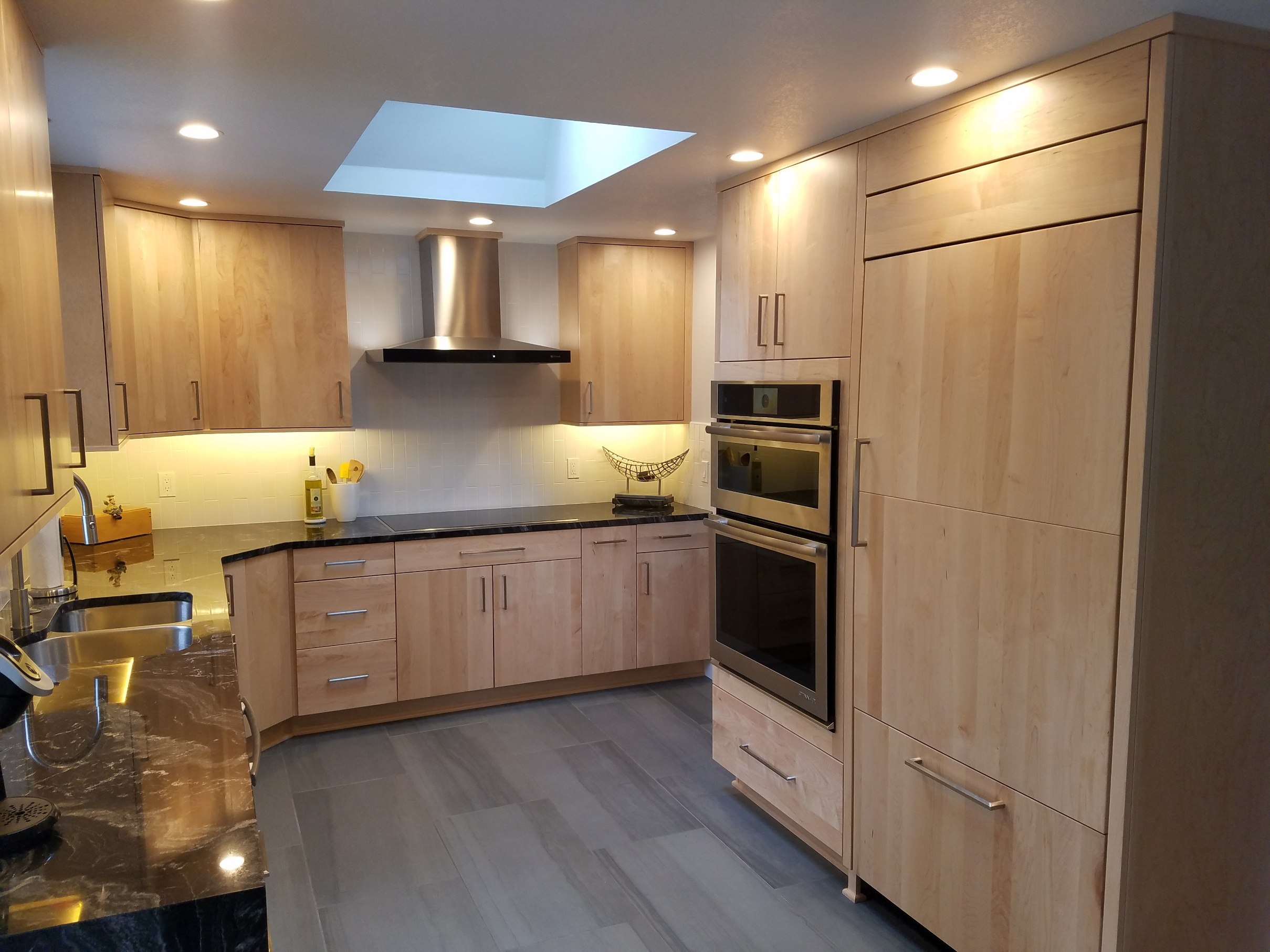 Today 2020 11 26 Stunning Natural Maple Kitchen Cabinets Best Ideas For Us